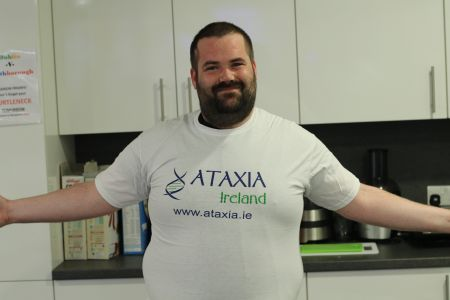 Ataxia Bake Morning 056
