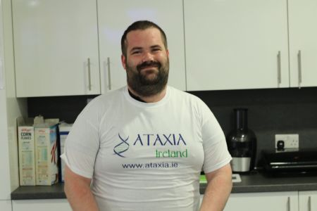 Ataxia Bake Morning 058